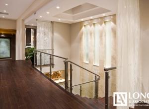Hand Scraped Kukui Nut Kahala Residences Compliments of Long & Associates BFHSKU